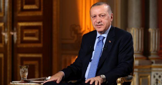 """Cumhurbaşkanı Erdoğan 2018 yılında """"dünyanın en seçkin lideri"""" seçildi"""