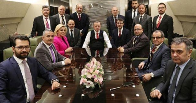 Cumhurbaşkanı Erdoğan'dan Moskova değerlendirmesi: Adana anlaşması tekrar devrede