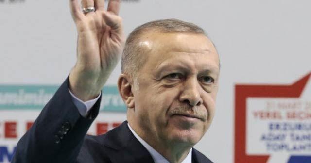 Cumhurbaşkanı Erdoğan, Gaziantep adaylarını açıkladı