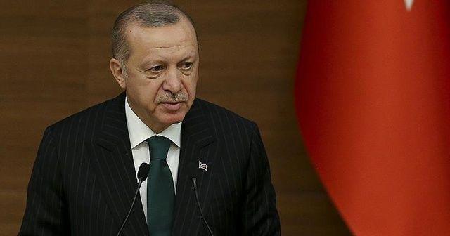 Cumhurbaşkanı Erdoğan: FETÖ'cülere sesleniyorum...