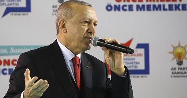 Cumhurbaşkanı Erdoğan kenevir üretiminin merkezini açıkladı