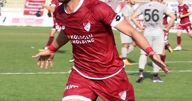 Elazığspor'da sözleşmesini fesheden oyuncu sayısı 12'ye yükseldi