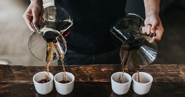 Endonezya'da uluslararası kahve okulu açılacak