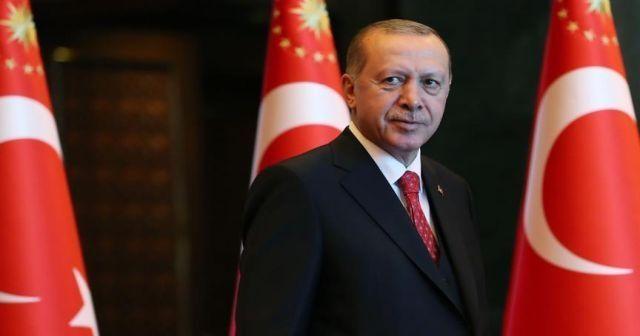 Erdoğan'dan 10 Ocak Çalışan Gazeteciler Günü mesajı