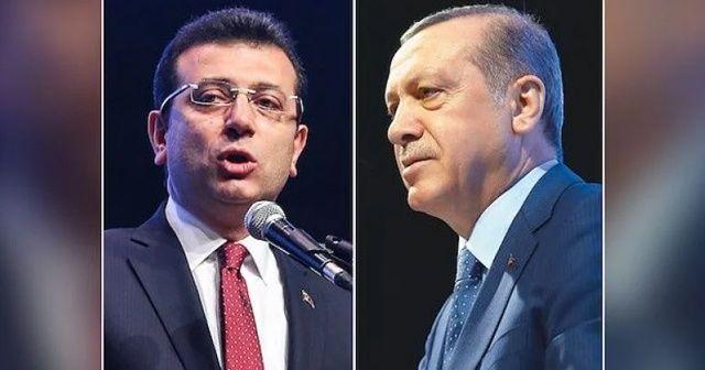Erdoğan-İmamoğlu görüşmesi yarın