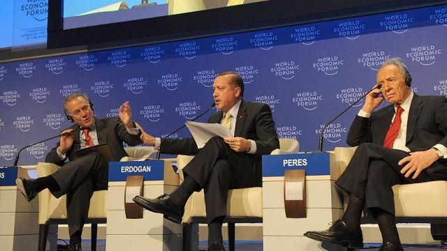 Erdoğan'ın 'one minute' çıkışının üzerinden 10 yıl geçti