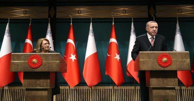 Erdoğan: Sandıktan çıkana saygı duyacaksınız