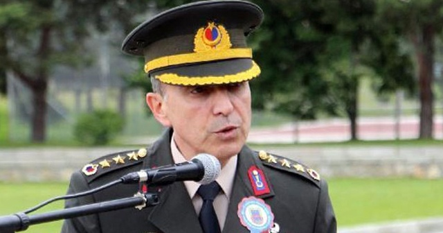 Eski Bolu İl Jandarma Komutanı'na 1 yıl 8 ay hapis