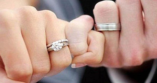 Evlilik affı yolda