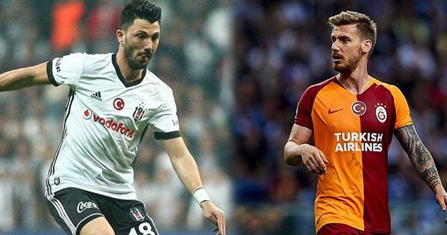 Fenerbahçe'den Tolgay Arslan ve Serdar Aziz açıklaması…