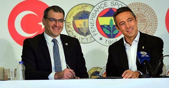Fenerbahçe'nin transferlerini Comolli açıkladı | Son dakika Fenerbahçe transfer haberleri