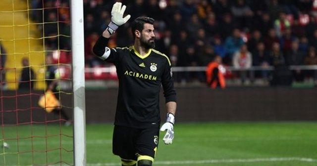 Fenerbahçe, Volkan Demirel'in affedildiğini açıkladı