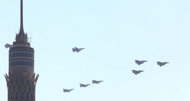 Fransa'dan DEAŞ'a hava operasyonu