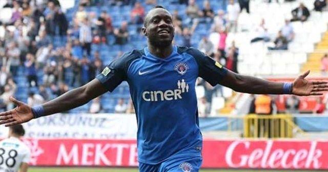 Galatasaray bomba transferi açıkladı