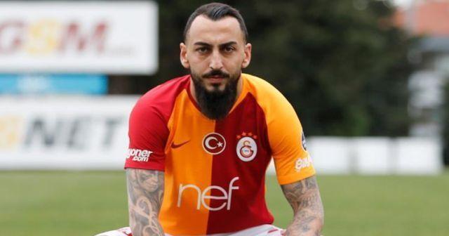Galatasaray'dan bir forvet transferi daha! İşte bedeli...