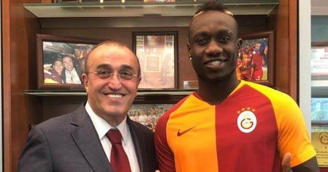 Galatasaray, Diagne'nin maliyetini açıkladı