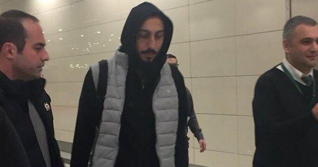 Galatasaray Mitroglou'nu KAP'a bildirdi