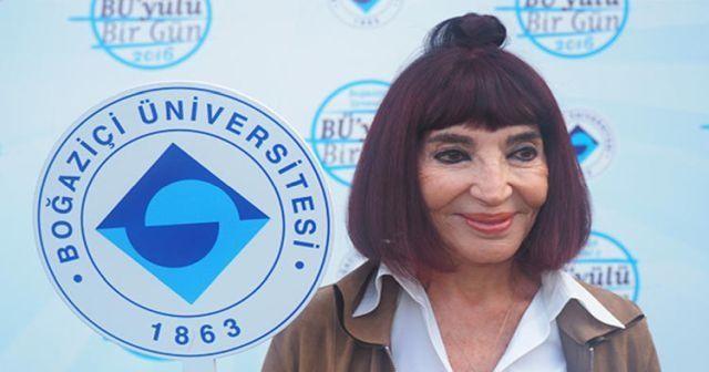 Gülriz Sururi hayatını kaybetti