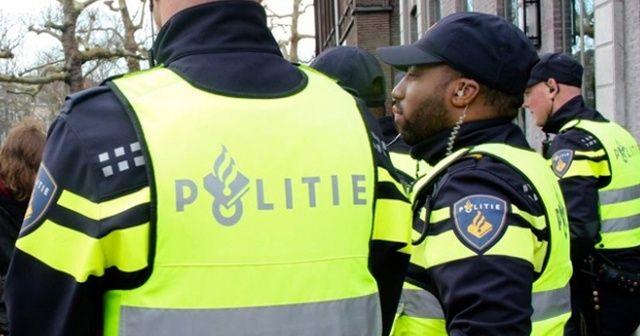Hollanda'da FETÖ operasyonu