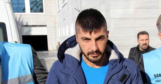 Hurdacı katiline 17 yıl hapis cezası