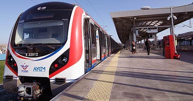 İBB'den Gebze-Halkalı Marmaray hattı için önemli açıklama