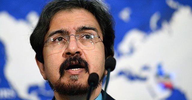 İran'dan İngiltere'ye suçlama: İç işlerime karışıyorsun