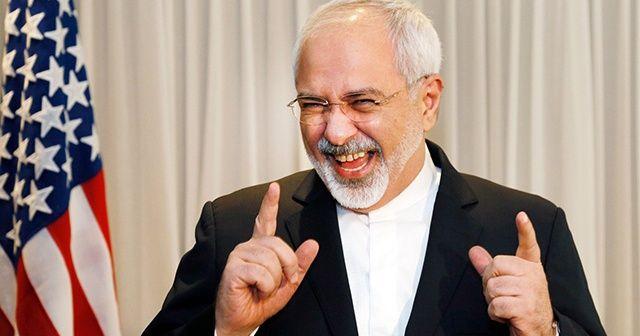 İran Dışişleri Bakanı, Bolton'u 10 Year Challenge akımıyla alaya aldı