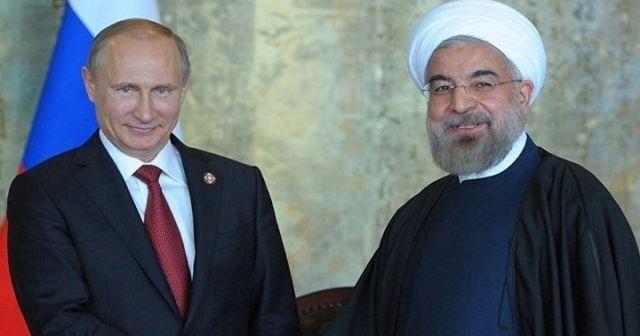İran ile Rus Deniz Kuvvetleri Hazar Denizi'nde arama kurtarma tatbikatı gerçekleştirecek