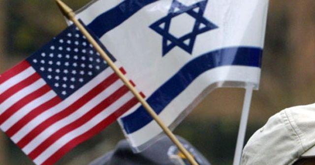 İsrail ABD'nin işgallerini tanımasını istiyor