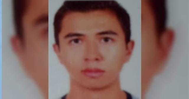 Kanyonda cesedi bulunan Türkmen gencin cenazesi ailesine teslim edildi