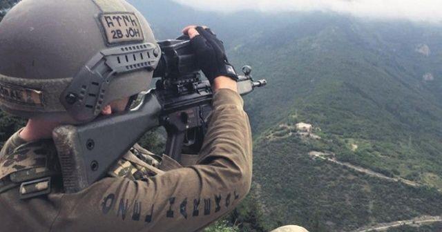 Karadeniz'de terör örgütü PKK'ya son yılların en büyük darbesi