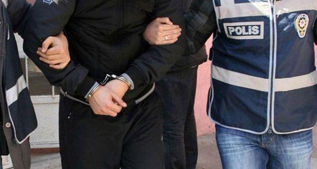 Kocaeli'de tarihi eser kaçakçılığı operasyonu