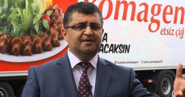 Komagene çiğ köftenin sahibi İzmir'de sahte kimlikle yakalandı