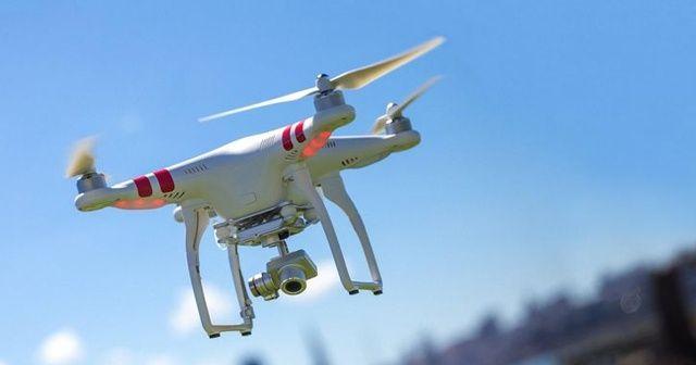 Londra Heathrow Havalimanı'nda drone krizi: Uçuşlar durduruldu