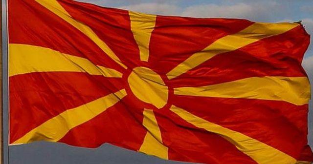 Makedonya'nın adı değişti! İşte yeni adı