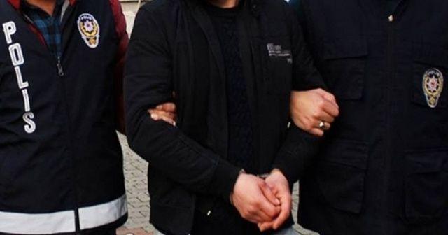 Malatya'da FETÖ operasyonu: 6 gözaltı