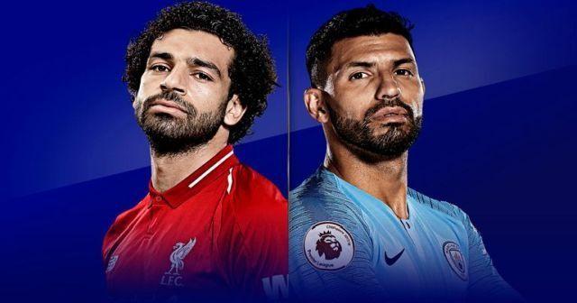 Manchester City 2-1 Liverpool maç özeti golleri izle! Manchester City Liverpool maçı kaç kaç bitti?