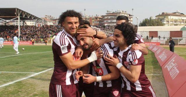 Medipol Başakşehir'e Hatayspor sürprizi