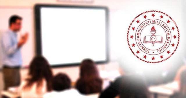 Milli Eğitim Bakanlığı açıkladı! Özel öğretim kursları kapatılıyor