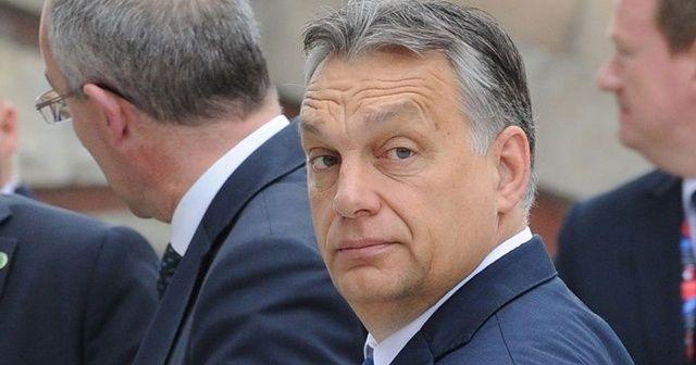 Orban: Macron ile savaşmalıyım!