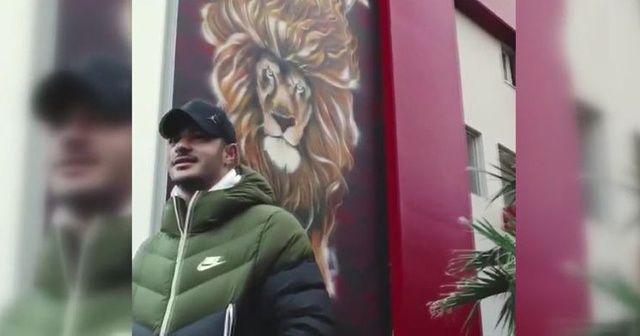 Ozan Kabak'tan  Galatasaray'a duygusal veda: Mayıslar hep bizimdir