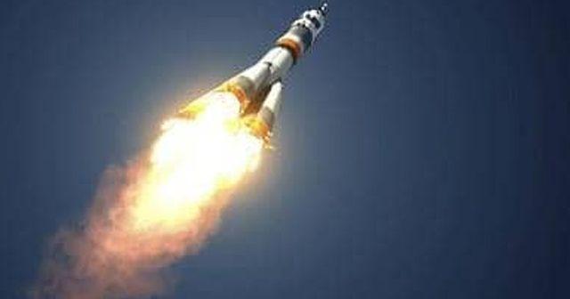 Rus bilim adamları çevre dostu roket yakıtı geliştirdi