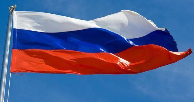 Rusya'da patlama
