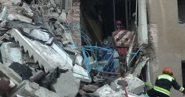 Rusya'daki doğalgaz patlamasında ölü sayısı 9'a yükseldi