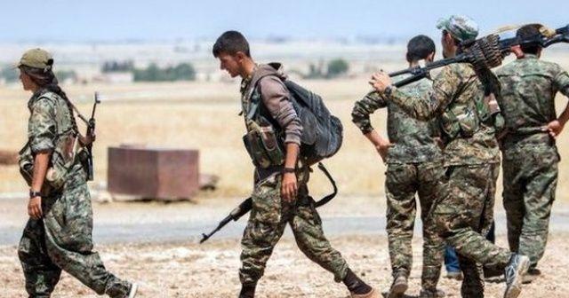 """Suriye Ordusu'ndan """"400 PYD/PKK'lı Münbiç'i terk etti"""" iddiası"""