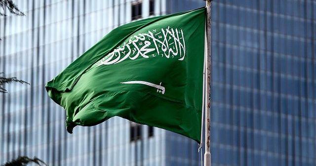 Suudi Arabistan'da yeni bakanlar yemin ederek göreve başladı