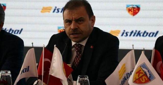 TMSF Başkanı: Adnan Oktar'ın 86 şirketini tespit ettik