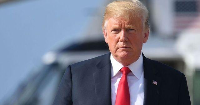 Trump'tan sevindirici vize haberi