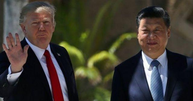 """Trump: """"Xi Jinping ile görüşene kadar nihai bir anlaşma olmayacak"""""""