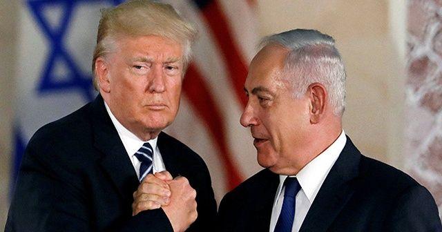 """Orta Doğu krizi! Trump, """"Yüzyılın Anlaşmasını"""" erteledi"""